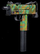 MAC-10 Corrosion 1 Gunsmith BOCW