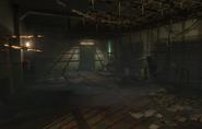 Mob of the Dead infirmeria 4