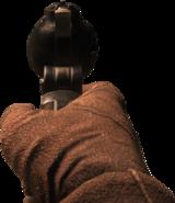 Modèle Remington de l'armée BO2 (Visée)