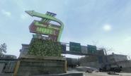 Motel Sign Convoy BO