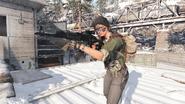 """Yirina Portnova """"Safecracker"""" skin in-game third-person BOCW"""
