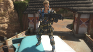 Battery third-person in-game BO3
