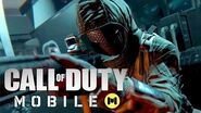 Call Of Duty- Mobile - Official Announcement Trailer