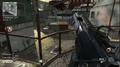 G36C unused reload animation MW3