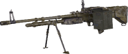 M60E4 Desert MWR
