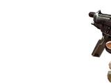 M93 Raffica/Attachments