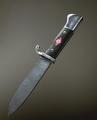 Nazi Knife CoD WWII