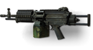 Weapon mk46 large