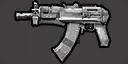 AK-74u HUD icon MW3.png