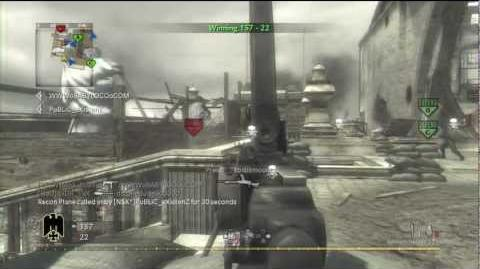 Call Of Duty WAW Domination on Dome 38-2 HD AMAZING!
