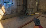 Call of Duty Black Ops 4 Медный бык Ра 1