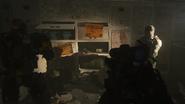 Call of Duty Infinite Warfare Горящая вода 7