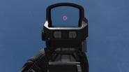 Call of Duty Modern Warfare 2019 Прицел PBX Holo 7 2