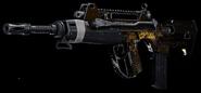 FFAR 1 Gold Gunsmith BOCW