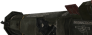 FIM-92 Stinger Game Over COD4