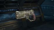 Marshal 16 Gunsmith Model Jungle Tech Camouflage BO3