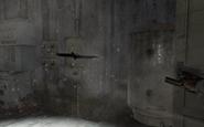 Throwing Knife in-flight WMD BO