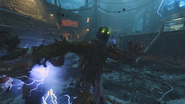 Turned Zombie2 BO3