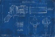 WintersHowl Blueprint Classified Zombies BO4