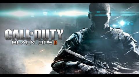 Call Of Duty Black Ops Ii Call Of Duty Wiki Fandom