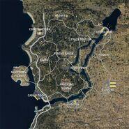 Blackout Map PreRelease BO4