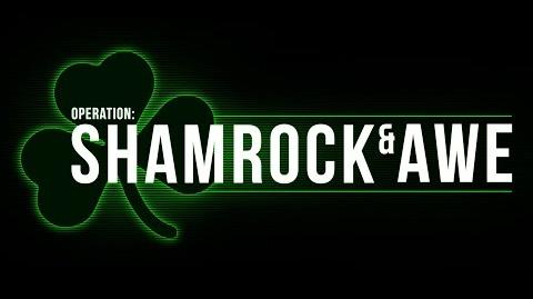 Call of Duty® Modern Warfare® Remastered – Operation Shamrock and Awe Trailer
