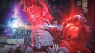 Death Ray achievement image BO3