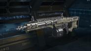 Haymaker 12 Gunsmith Model Stealth Camouflage BO3