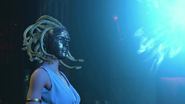Medusa Looking WithMask AncientEvil BO4