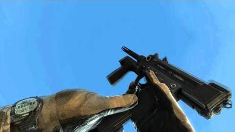 PM-9 Demonstration - Modern Warfare 3