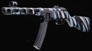 PPSh-41 Frost Gunsmith BOCW