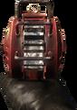 Ray Gun Iron Sights BO