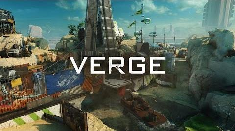 Call of Duty® Black Ops III – Eclipse DLC Pack Verge Preview