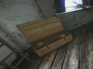 Panzerfaust Crate WWII