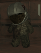 Teddy Bear Moon BO