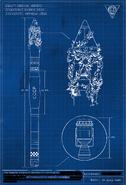 Aetherium Warhead Blueprint Intel BOCW