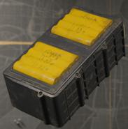 Battery Intel BOCW