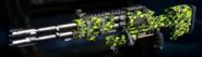 DBSR-50 Gunsmith Model Integer Camouflage BO3