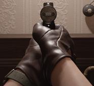 Dart Gun Aiming BOCW