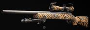 Pelington 703 Bengal Gunsmith BOCW