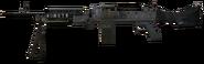 M240 3rd person MW2