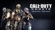 Squad Pack - Resistance