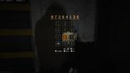 Bunker01 Keypad B7 Verdansk Warzone