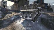 CODBO GAZ66 With Gas Tank MP WMD
