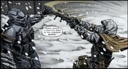 CODM Templar Bossfight 5