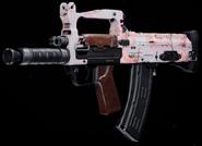 Groza Cherry Blossom Gunsmith BOCW