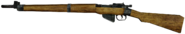 Lee-Enfield third person CoD2
