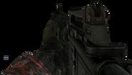 M16A4 MW2 Silencer