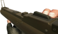 M72 LAW Dive to Prone