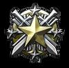 Prestige 5 multiplayer icon CoD